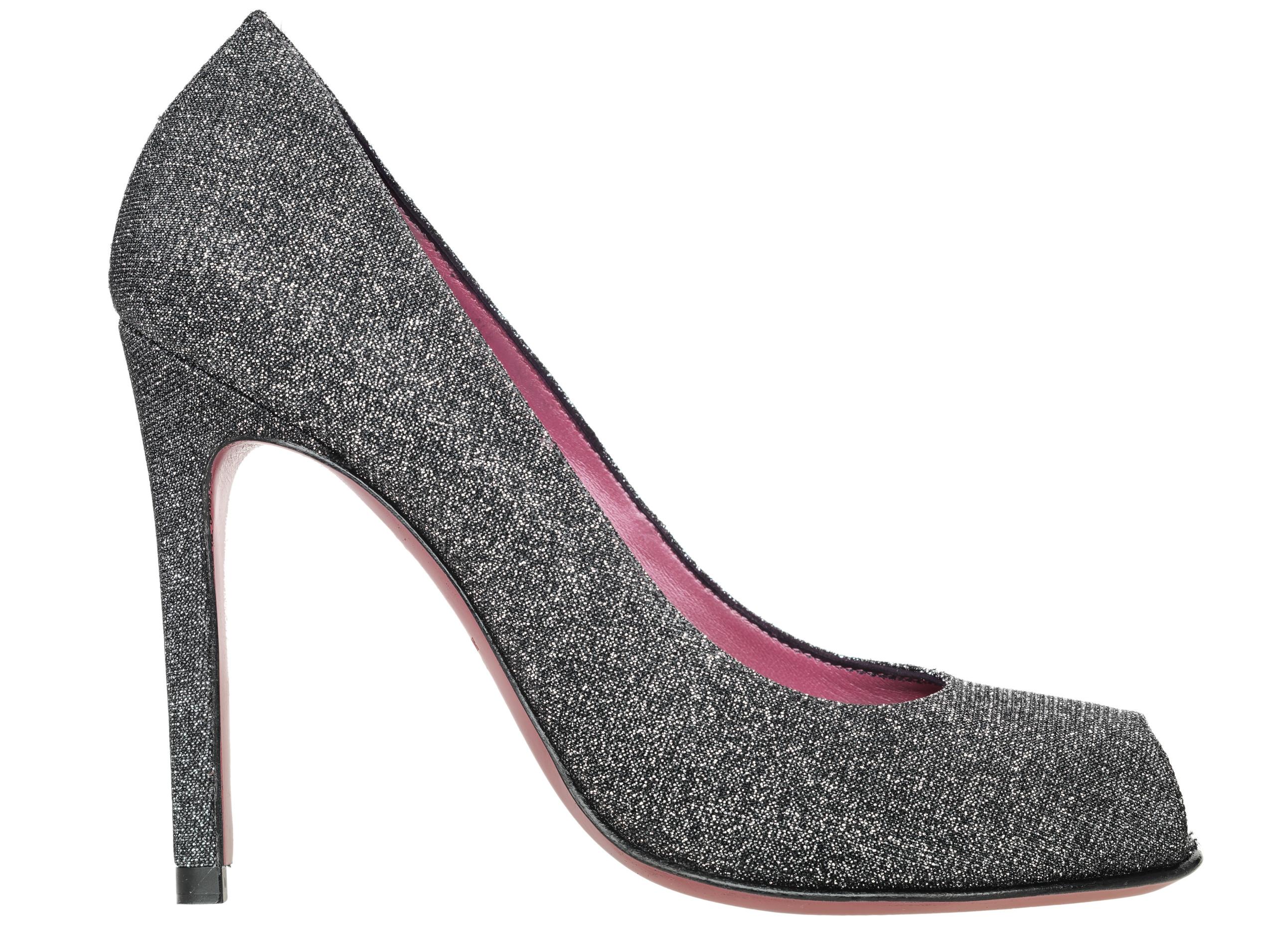 Foto de Los zapatos de Úrsula Mascaró nos auguran un invierno lleno de color (54/68)
