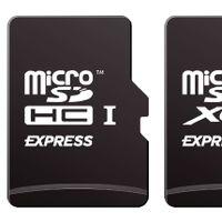 MicroSD Express: llegan las tarjetas microSD con velocidades de hasta 1GB/s