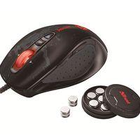 Si quieres un ratón gaming al mejor precio, hoy, el Trust GXT 33, en Amazon, cuesta sólo 24,99 euros