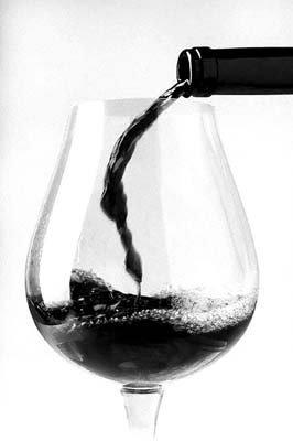 Si no bebes alcohol también te puedes emborrachar: basta con que te imagines que lo bebes