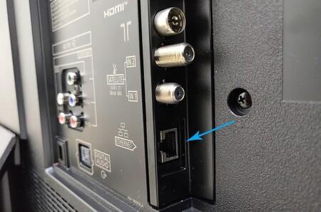 Tx 55gz2000 Ethernet