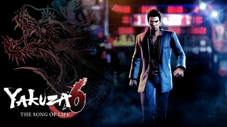 Yakuza 6: The Song of Life se nos va a abril. Eso sí, ¡este mes tendremos una demo!