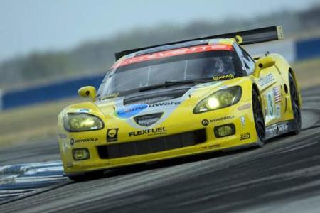 Previo 24 horas de Le Mans 2009: los equipos en LMGT1 y LMGT2