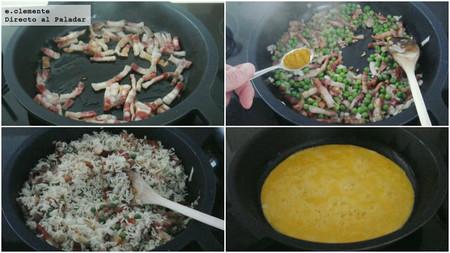 arroz cantonés