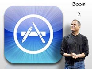 Apple App Store: más de 15.000 millones de descargas en tres años