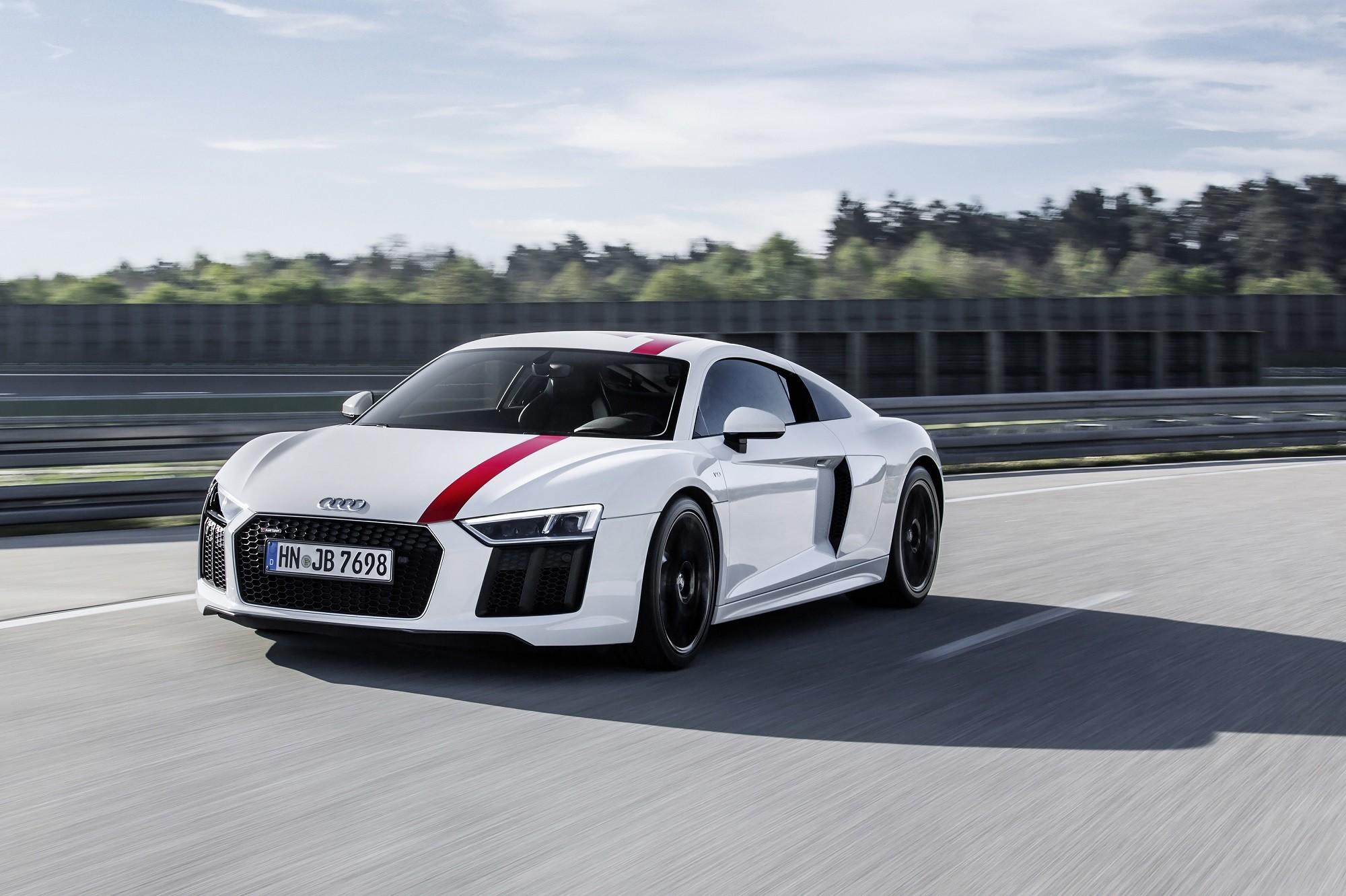 Foto de Audi R8 RWS (10/16)
