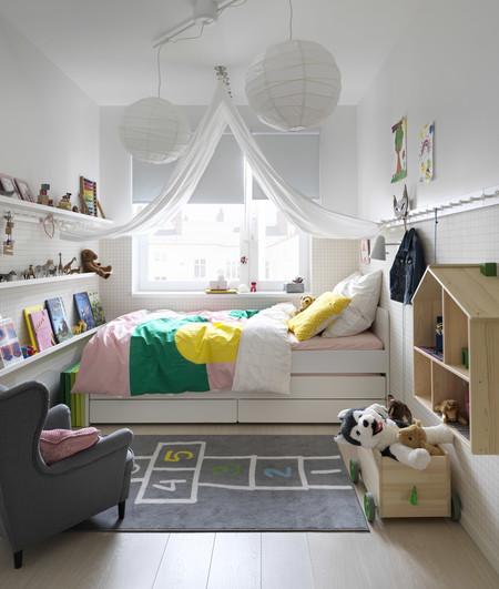 Ikea Diseno Democratico 2020 Ph162604 Dormitorio