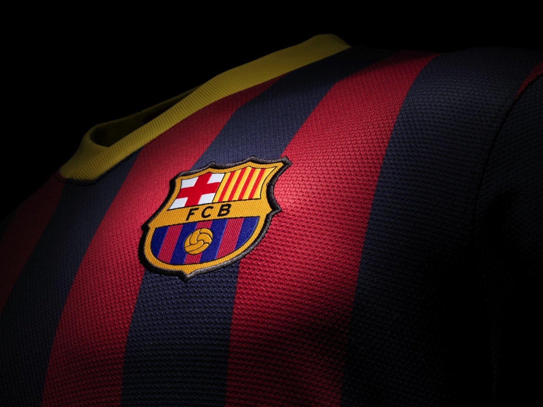 Barcelona 2013 2014