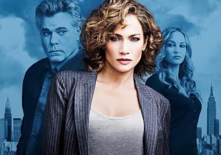 'Shades of blue', la serie policiaca con Jennifer López, se estrena el 14 de enero