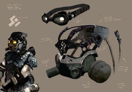 'Killzone 3': desvelada su edición especial y viene con sorpresa en forma de gafas Helghast