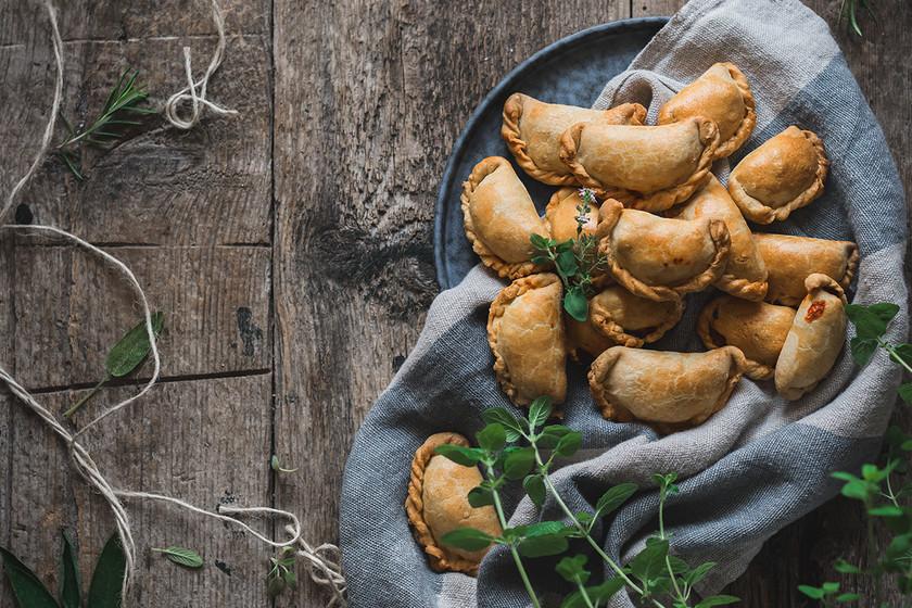 Paseo por la gastronomía de la red: las 11 recetas que esta semana no os podéis perder