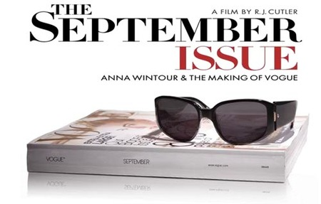 Nos vamos el estreno de 'The September Issue'