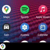 Android Auto permite cambiar el fondo de pantalla y estrena las rutinas de Google Assistant