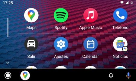 Android Auto Fondo Pantalla
