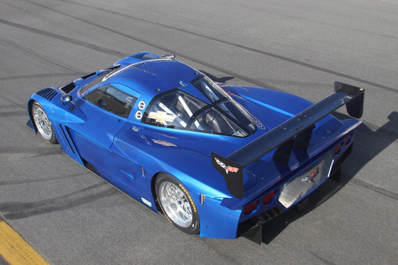 Foto de Chevrolet DP - Grand-Am Series (4/16)