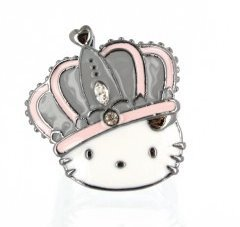 anillo Hello Kitty