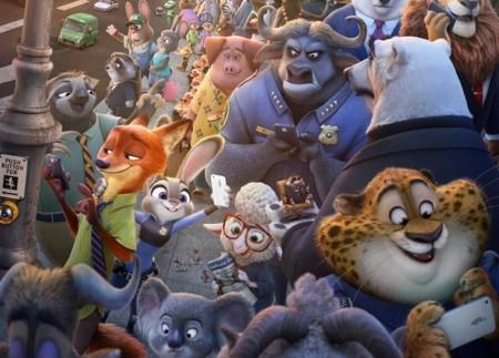 'Zootrópolis', tráiler de la esperada película de Disney