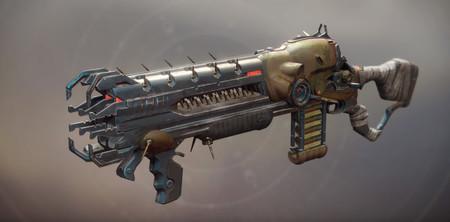 Guía Destiny 2 - Los Renegados: cómo conseguir la escopeta excepcional Señor de los Lobos