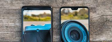 Huawei P20 Pro vs Pixel 2 XL, comparativa fotográfica: ponemos a prueba a los dos titanes fotográficos del momento