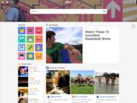 Vine lanza una nueva web que (por fin) accede a todo el servicio