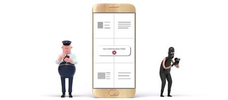 Samsung lanza Secure Folder, un espacio seguro de forma exclusiva para el S7 y S7 Edge