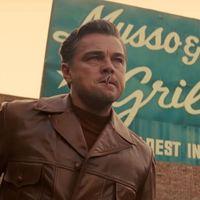 Globos de Oro 2020: 'Érase una vez en Hollywood' es la mejor película del año en comedia o musical
