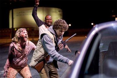 FOX también quiere su propia serie de zombies y adaptará 'Zombieland'