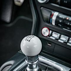 Foto 8 de 15 de la galería ford-mustang-bullit-version-europea en Motorpasión