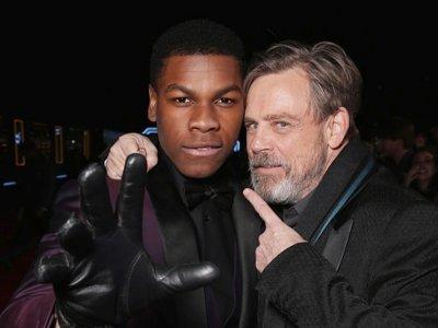 'Star Wars: El despertar de la fuerza', primeras opiniones (¡sin spoilers!)