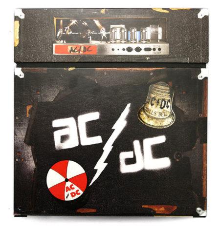 ampli ACDC