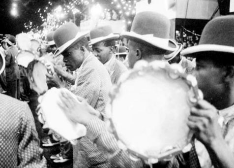 """Foto de Luiz Carlos Barreto: """"Olvida la luz y dispara a las sombras"""" (7/10)"""