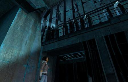 Half-Life 2: Update llega mañana a Steam dispuesto a mejorar