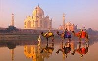 Se prepara una réplica del Taj Mahal para Dubai