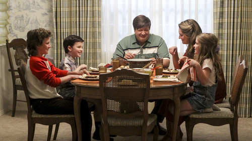 'Young Sheldon' es una serie sorprendente y diferente a 'The Big Bang Theory'