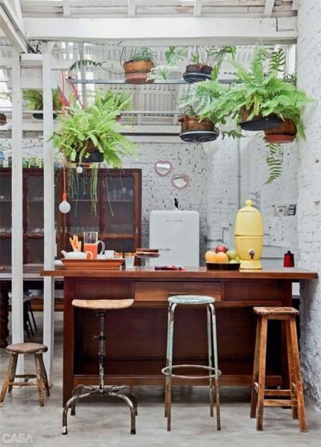 Bar Moderno 6