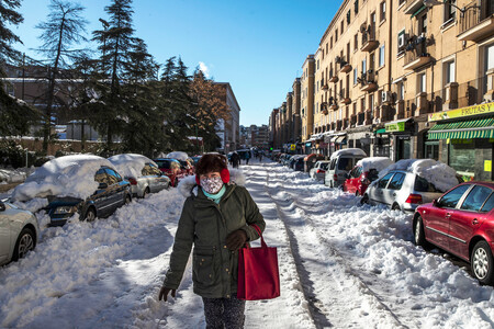 """Desabastecimiento y pérdidas millonarias: qué criterios necesita Madrid para ser """"zona catastrófica"""""""