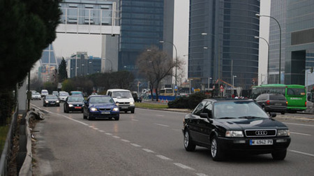 El Gobierno se plantea extender la fórmula catalana de velocidad a otras ciudades