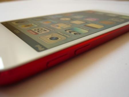 iPod touch 2012 bordes biselados