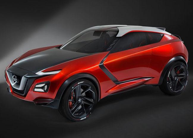 Foto de Nissan Gripz Concept (9/18)