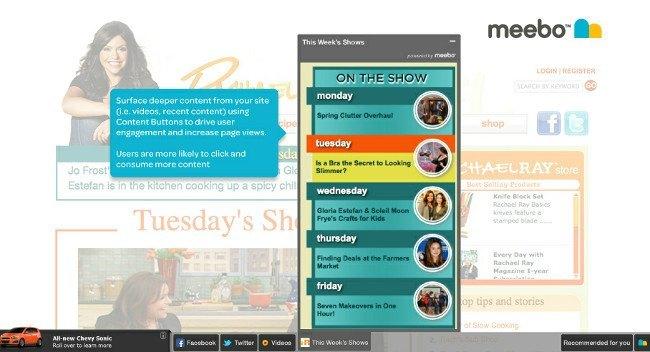 Google compra la empresa de mensajería instantánea Meebo, más madera para Google +