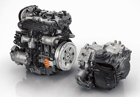 Volvo XC90 híbrido enchufable: así es su sistema de tracción 'Twin Engine'