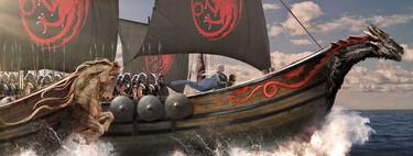 HBO vuelve a la carga con 'Juego de Tronos': en marcha tres spin-offs más que ampliarán la historia de Poniente
