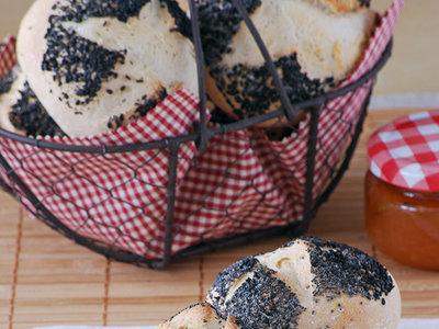 Paseo por la gastronomía de la red: las mejores recetas para celebrar el Día Mundial del Pan