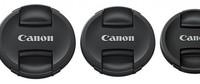 Canon se apunta años después a las tapas de apertura frontal central