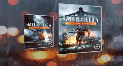 Battlefield 4: Contenidos confirmados para China Rising y Second Assault