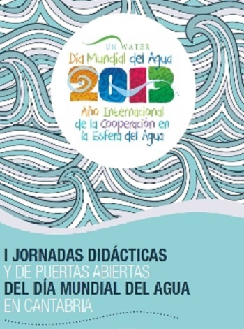 El 'Día Mundial del Agua' se celebra con 'puertas abiertas' en las depuradoras de Cantabria