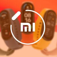Mi Fit se actualiza con nuevas funciones y soporte para la nueva Xiaomi Mi Band 6