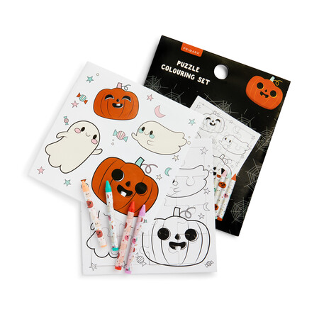 Kimball 5745801 01 Halloween Puzzle Colouring Set Gbp1 Eur1 50 2