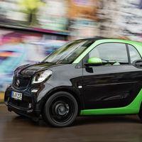 Smart se va de México hasta poder adaptar sus autos eléctricos a nuestras condiciones