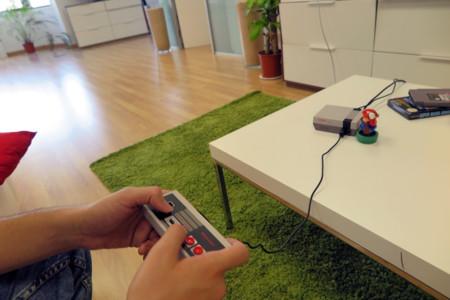 Mando Nes Mini Cable
